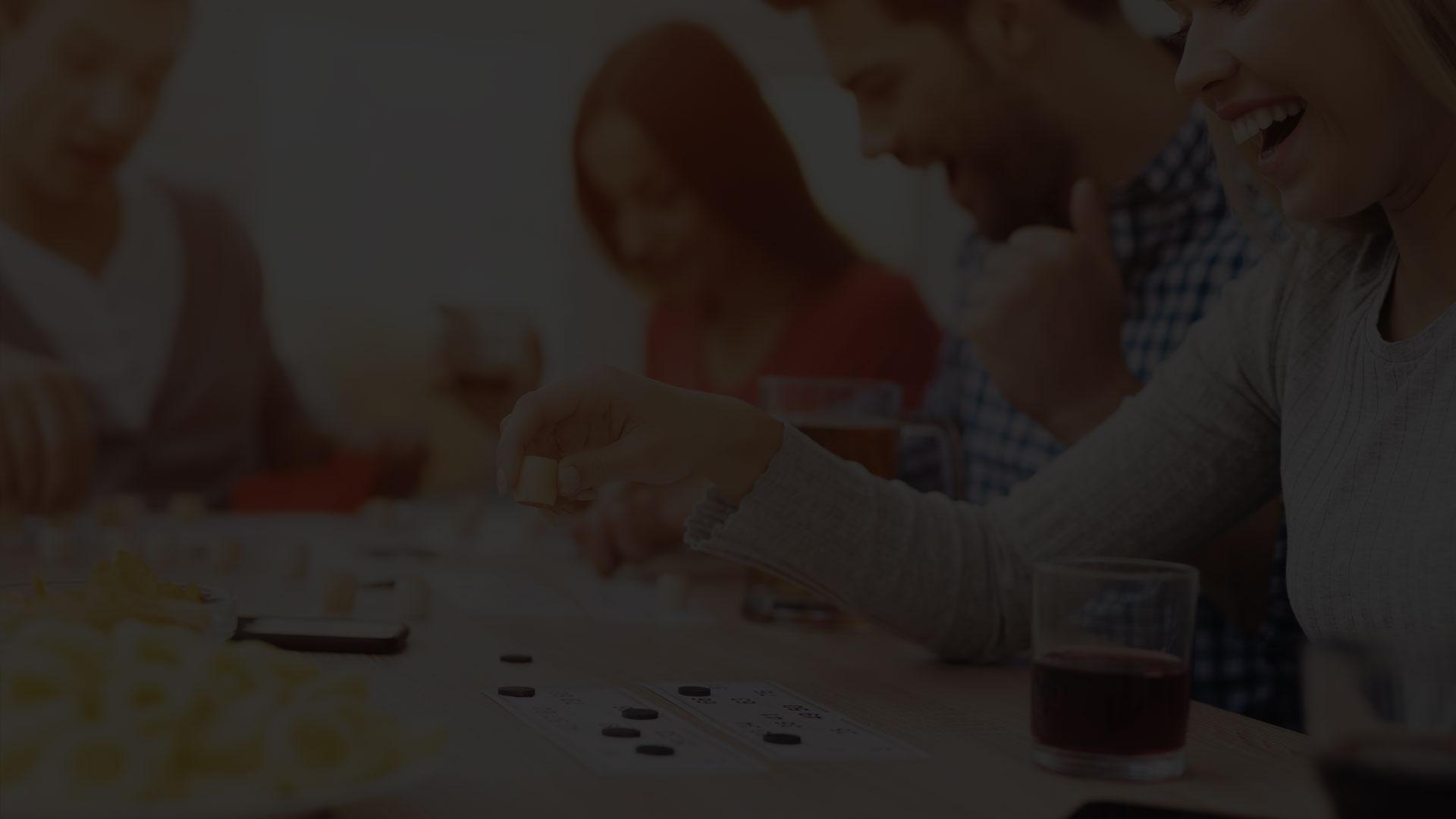 Apprendre le Bingo pour gagner à tous les coups
