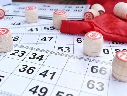 Le Bingo Express