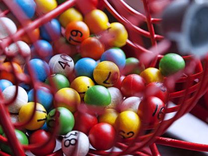 Les Variantes Du Bingo